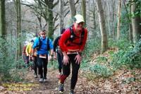Hivernal Trail 2014 - 2